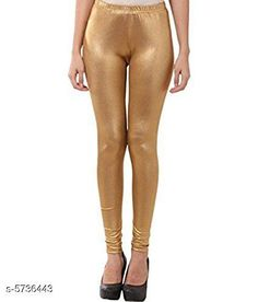 Leggings & Tights  Ravishing Trendy Women Leggings Fabric: Viscose Rayon Pattern: Solid Multipack: 1 Sizes:  Free Size (Waist Size: 28 in Length Size: 34 in)  Country of Origin: India Sizes Available: 50, 28, 30, 32, 34, 36, 38, 40, 42, 44, 46, 48   Catalog Rating: ★4 (497)  Catalog Name: Ravishing Trendy Women Leggings CatalogID_861988 C79-SC1035 Code: 964-5736443-