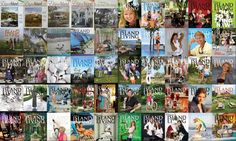 August 2012 - 10th anniversary cover collage