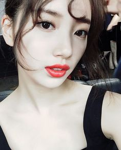 JYPE VK | SUZY BAE OFFICIAL | MISS A | 배수지