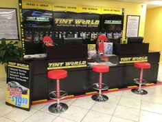 Tint World Store by Tint World, via Flickr
