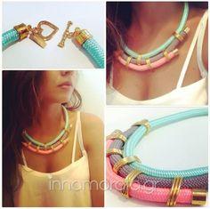 """innamorata """"Cosmopolitan"""" necklace"""