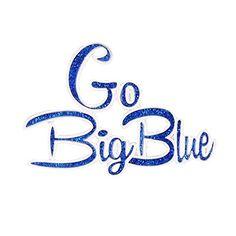 "For the grad! Univeristy of Kentucky ""Go Big Blue"" Slogan Pin Sports Te... http://www.amazon.com/dp/B01F1E33DU/ref=cm_sw_r_pi_dp_NDXpxb101BJFH"
