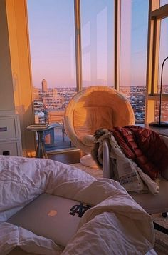 Apartment View, Dream Apartment, Dream Rooms, Dream Bedroom, Blue Bedroom, Teen Bedroom, Modern Bedroom, Master Bedroom, Dream Home Design