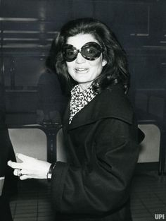 New images of Jacqueline Kennedy Onassis - UPI.com
