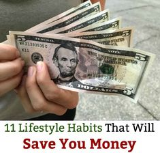 11 Lifestyle Habits That Will Save You Money super financer - Reality Worlds Tactical Gear Dark Art Relationship Goals Financial Stress, Financial Tips, Budgeting Finances, Budgeting Tips, Saving Ideas, Money Saving Tips, Money Tips, Save Your Money, Ways To Save Money