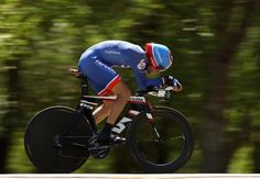 Tour of California Stage 5: David Zabriskie wins TT & yellow jersey (and we have a little crush on him too!)