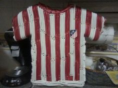 Camiseta del atletico de madrid de chuches