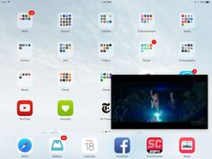 "Android ""O"" With Features Android O, Social Photography, T Youtube, Ipad 1, Free Apps, Ios, Entertaining, Technology, Tech"