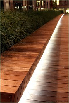 bench lighting - Google Search