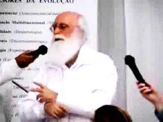 Demonstração de Controle Energético - Waldo Vieira (Energia)