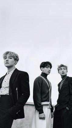 J-Hope|Kook|Rap Monster| BTS