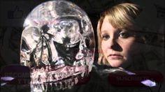 calaveras de cristal