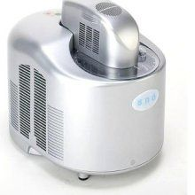 Whynter Sno ice cream maker