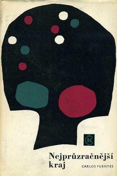 01 Czechoslovakian book cover- 1966.jpg (506×765)