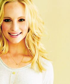 Candice Accola | The Vampire Diaries