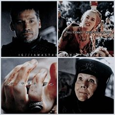 "508 Likes, 20 Comments - A wolf howling in the rain. (@iamastarkofwinterfell) on Instagram: ""✋SPOILER✋ . Rest in peace Lady Olenna  . #gameofthrones"""