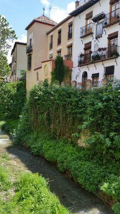 Paseo de los tristres / Granada (Spain)