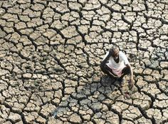 Extreme drought in NE Brazil...Seca extrema na Bahia e no nordeste