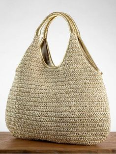 Hold it! The 8 best beach bag buys for this Hold it! The 8 best beach bag buys for this summer Sacos Kajol esplendor - Crochet Shell Stitch, Crochet Tote, Crochet Handbags, Crochet Purses, Love Crochet, Knit Crochet, Best Beach Bag, Beach Bags, Diy Handbag