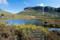With an area of more than 1 million hectares, and comprising a fifth of the island state of Tasmania, the Tasmanian Wilderness is one of the largest remaining temperate rainforests in the world.