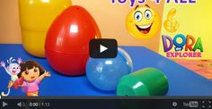 Abrir 4 ovos #kinder surpresa da #Dora a Exploradora http://toys-4-all-2014.blogspot.pt/2014/05/abrir-4-ovos-kinder-surpresa-dora.html