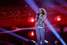 Photo gallery: Tamara Gachechiladze's first rehearsal for Georgia Eurovision 2017, Keep The Faith, Georgia, Photo Galleries, Singer, Black And White, Concert, Gallery, Blanco Y Negro