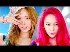 ▶ [TOP 40] K-Pop Girl Group Popularity Ranking 2013 // 여자 그룹 순위 2013 - YouTube: Who knew there were this many girl groups?! 걸그룹 왜 이렇께 많아?! Do you agree with the ranking?