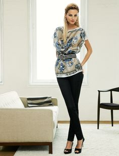 In fine print.  $98 #whbm.  I love this!   WHBM is one of my favs for work clothes.