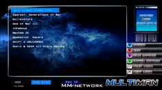 PS3 multiMAN 2.0 Themes