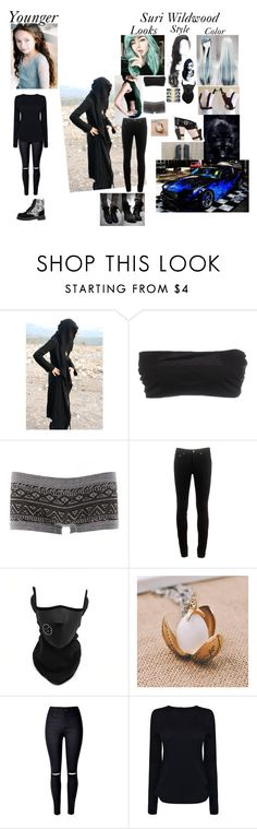 """Everyone has that special someone"" by mad-hatter19 ❤ liked on Polyvore featuring Ayame, Pianurastudio, Charlotte Russe, rag & bone, Helmut Lang and T.U.K."