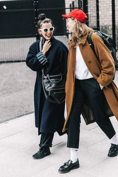 Thoughts? For those who like things streamlined. Let your loafers stand out. Try a shoe with a buckle for a classic look. A short sock is an unexpected but oh-so-cool choice. Don't be afraid of a li