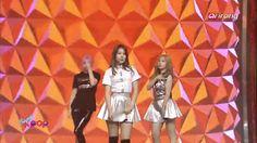Simply K-Pop-SONAMOO(소나무) _ CUSHION