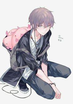 Ideas for hair grey boy anime guys Character Art, Drawings, Anime People, Art, Anime, Anime Characters, Boy Art, Anime Drawings, Anime Style