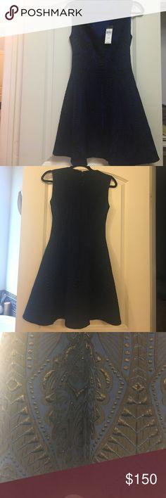 Bcbg hannelli dress size 0 New dress BCBGMaxAzria Dresses Midi