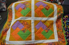 summerface quilt