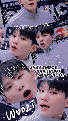 K Pop, Vernon Hansol, Hip Hop, Won Woo, Seventeen Woozi, Pre Debut, Joshua Hong, Seventeen Wallpapers, Pledis Entertainment