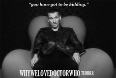 The ninth Doctor; He just has a tone in his style that I really like!
