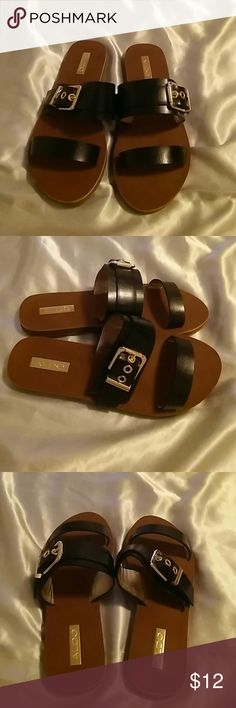 Sandals Nice Gently worn Sandals by Aldo Aldo Shoes Sandals