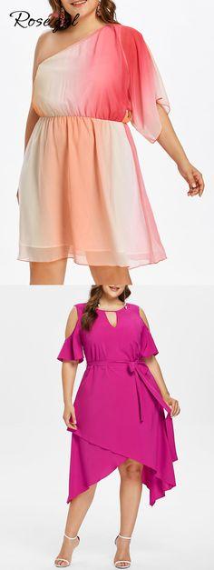 2d49c7f9a20 161 Best Plus Size Dresses images in 2019