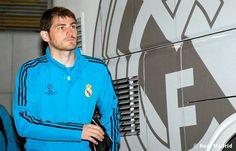 Iker Casillas <3