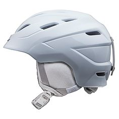Giro Women's Decade Snow Helmet (White Pearl Sans, Small)