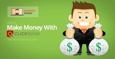 Learn how to make quick money on clickbank