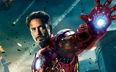 I got Iron Man! Which Superhero Should You Hook Up With?