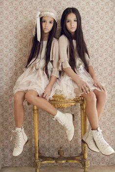 Vestido Amapola. Moda#Infantil#Ceremonia#Hortensia#Maeso#kids#Dresses