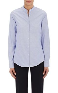 Barneys New York Oxford Cloth Shirt at Barneys New York