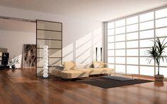 10 Japanese Minimalist Interior Style Ideas You Can Duplicate - Sjoystudios Zen Home Decor, Home Decor Bedroom, Sofa Design, Design Room, Design Design, Japanese Minimalist, Minimalist Style, Zen Interiors, Japanese Interior Design