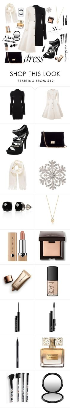 """Classy Winter Outfit"" by bodeadenisamaria ❤ liked on Polyvore featuring adidas Originals, Esme Vie, Rodo, Vivienne Westwood, Anne Klein, Belk & Co., Laura Mercier, Nude by Nature, NARS Cosmetics and MAC Cosmetics"