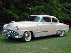 Classic Desoto Firedome Cars for Sale Old American Cars, American Classic Cars, Old Classic Cars, Retro Cars, Vintage Cars, Vintage Auto, Desoto Firedome, Desoto Cars, Old Race Cars