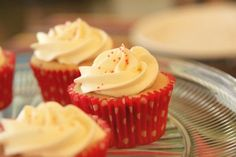 strawberrycupcake by SingForYourSupper