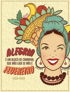 Sessenta anos sem Carmen Miranda e ainda a temos em nossas mentes. A Pequena Notável!!